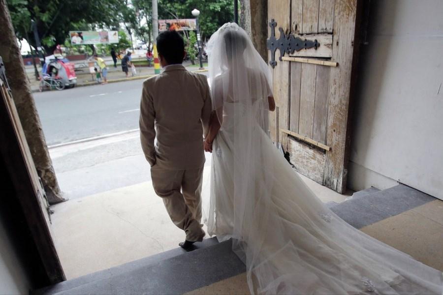 «آتش»؛ هدیه عروس سقزی