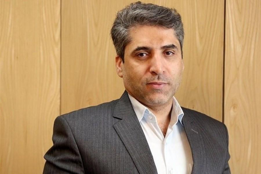 بستر حضور ایران در بازسازیهای آتی سوریه فراهم شد