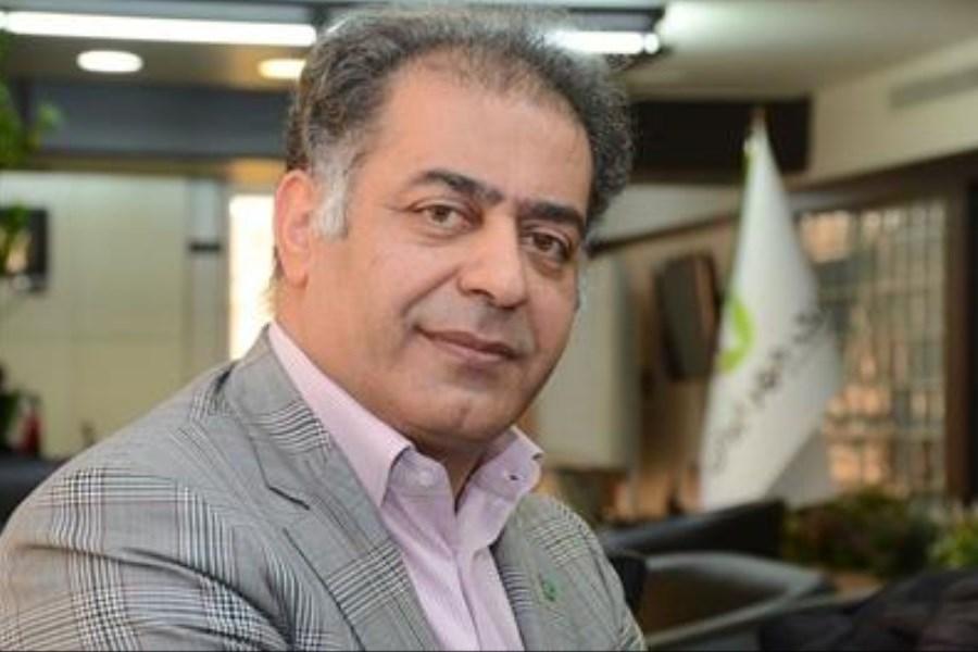 پیام مدیرعامل بانک مهر ایران به مناسبت روز خبرنگار