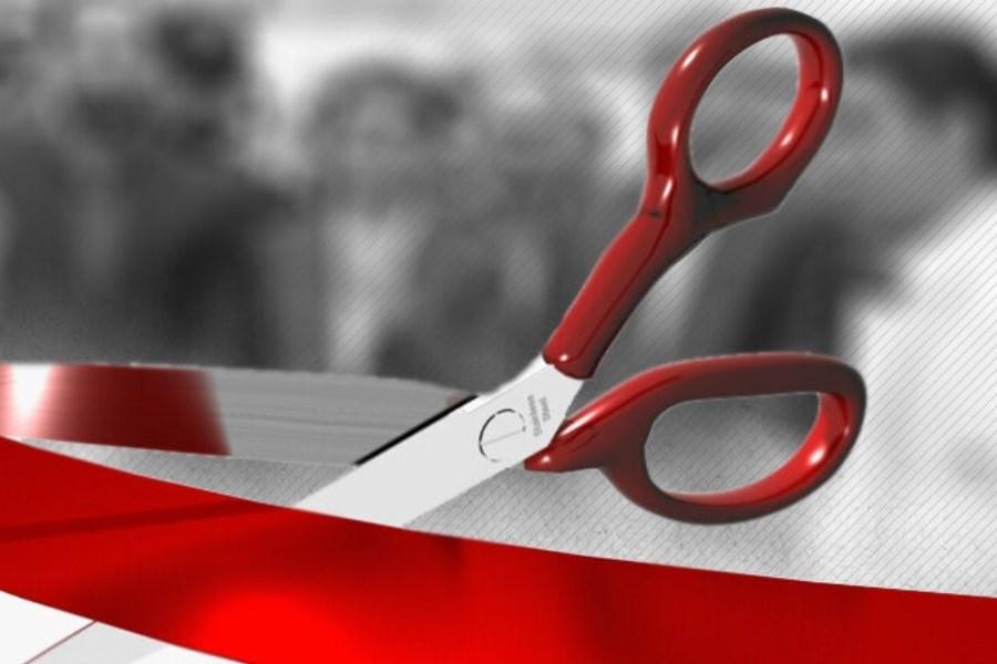 کلنگزنی 17 طرح صنعتی و خدماتی در منطقه آزاد اروند