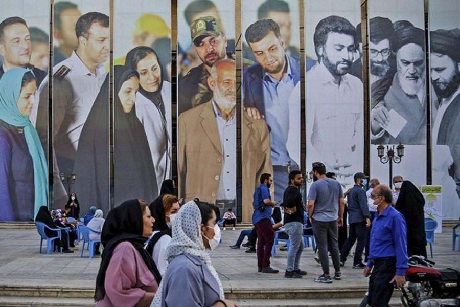قدرشناسی نمایندگان ولی فقیه در استانها و ائمه جمعه کشور از خلق حماسه ملت ایران