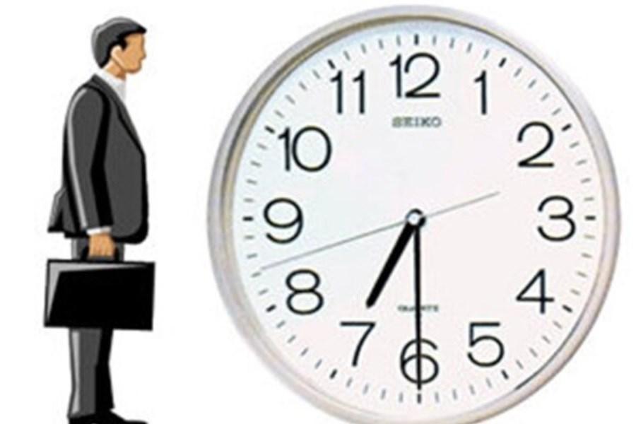 تغییر ساعت کاری شعب بانک کارآفرین در شهر رشت