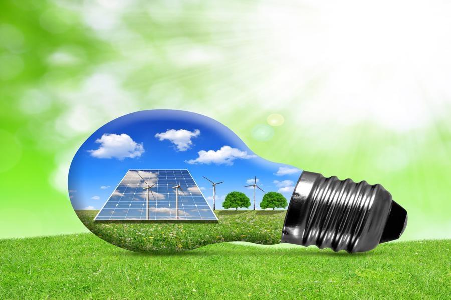 بهرهگیری از مواهب تجدیدپذیر در تولید انرژی، نیازمند نگاهی خلاق است