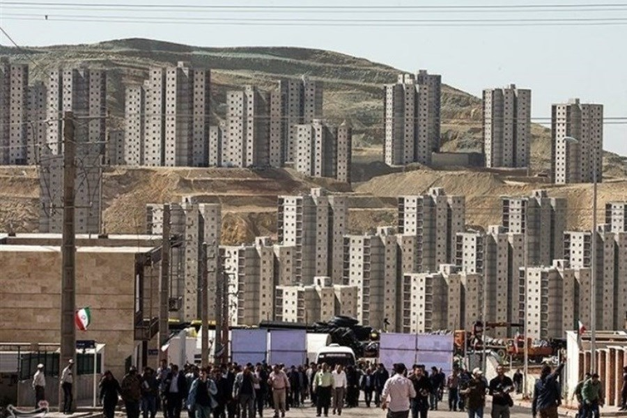 وضعیت بازار اجاره مسکن در شرق تهران