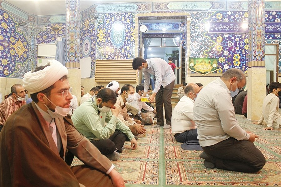 برگزاری مراسم جشن میلاد امام رضا (ع) در کردستان