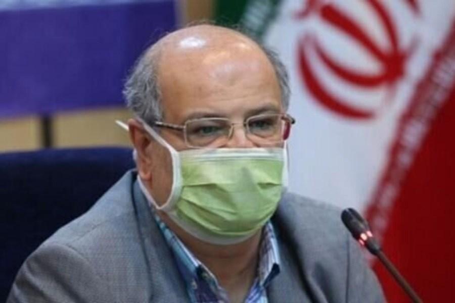 جز سه شهر، سایر شهرهای تهران در وضعیت نارنجی قرار دارند