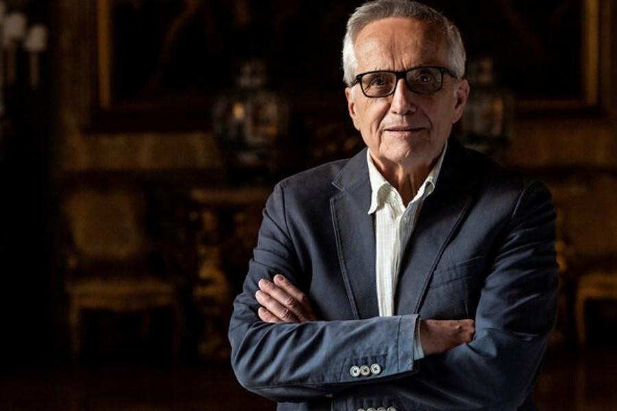 نخل طلای افتخاری برای سینماگر ایتالیایی