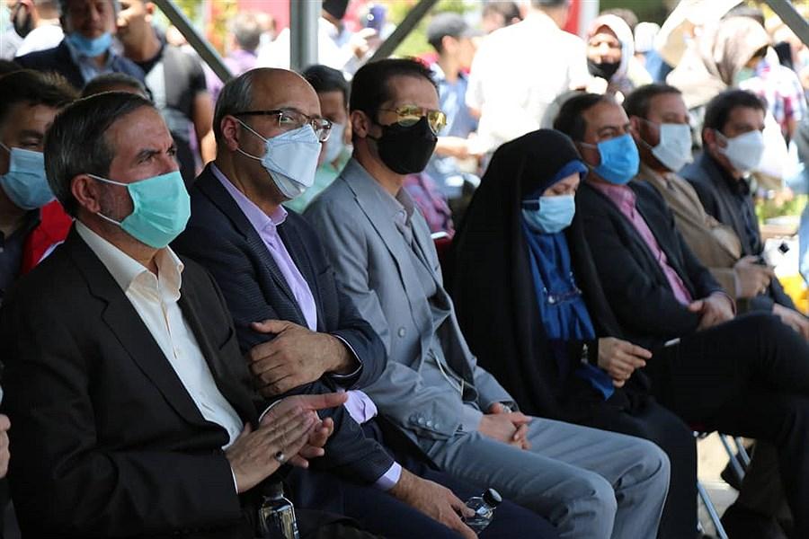 تشکیل کمیتهای برای ارتباط مستمر با بازاریان در دوره جدید شورای شهر تهران