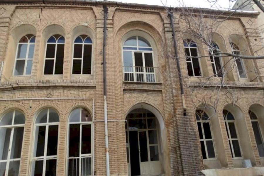 تصویر ۱۷ اثر فرهنگی ـ تاریخی کردستان ثبت ملی شد