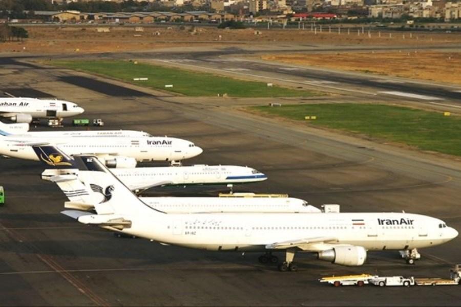 تأسیس یک شرکت هواپیمایی جدید