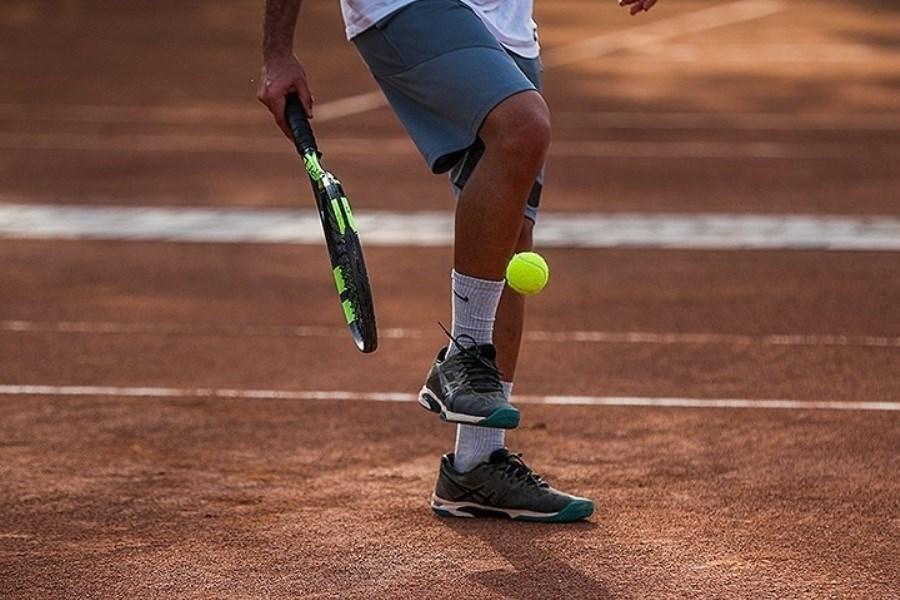 تیم های راه یافته به لیگ برتر تنیس مشخص شدند