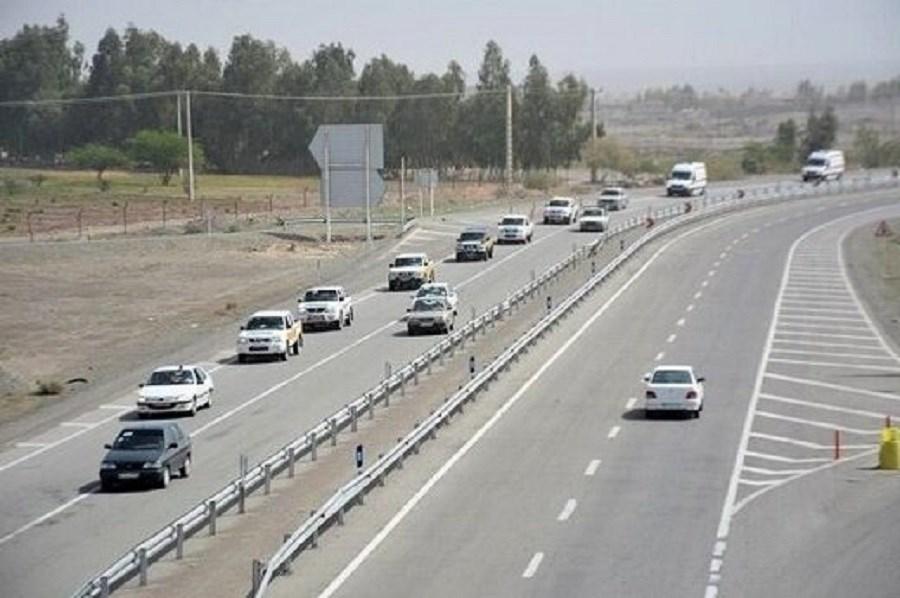 آخرین وضعیت اجرای محدودیتهای کرونایی تردد در شهر و جاده ها