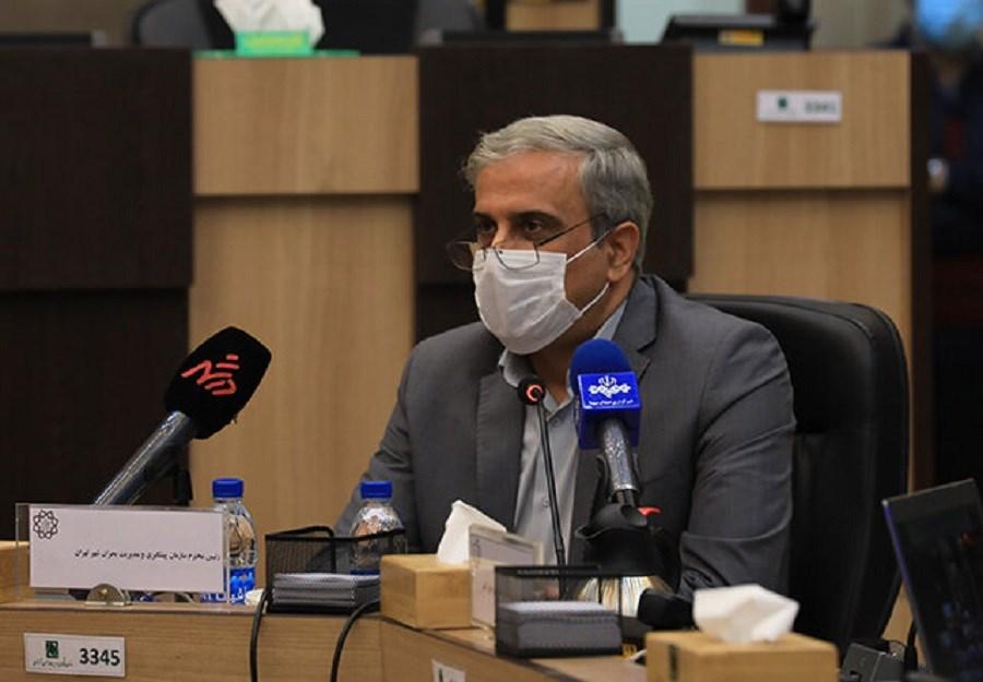 تصویر ادامه همکاری ستادهای مدیریت بحران در طرح واکسیناسیون کرونا
