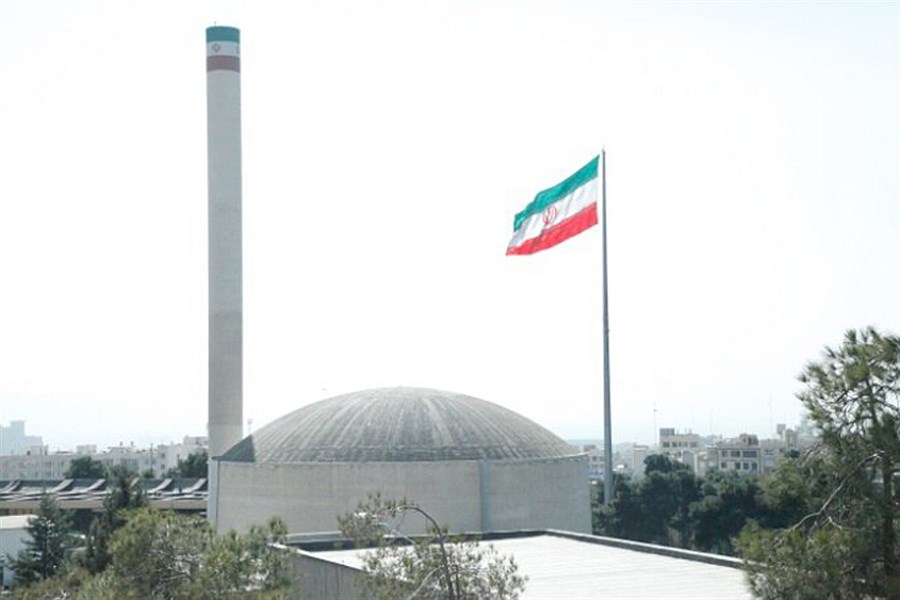 حادثه در ساختمان مرتبط با سازمان انرژی اتمی حمله پهپادی نبوده است