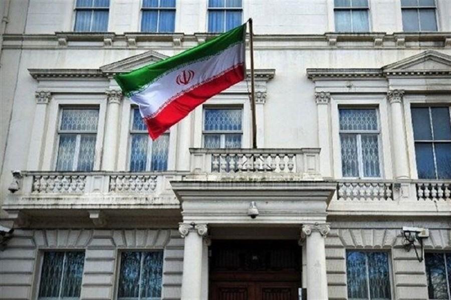 اعتراض ایران به انگلیس/ افراد خاطی شناسایی و با آن ها برخورد شود