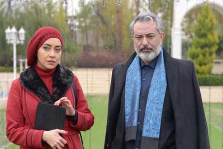 تصویر نقش آفرینی محمدرضا هدایتی و بهاره کیان افشار در سریال «سودا»