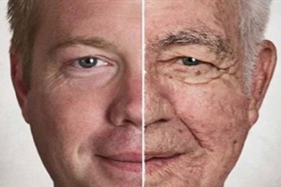 تصویر چرا روند پیری در انسانها با یکدیگر متفاوت است؟