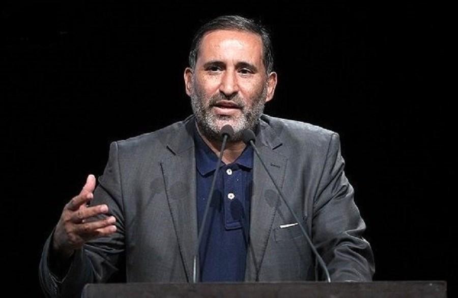 تصویر درخواست از رئیس جمهور منتخب برای چاپ عکس سردار سلیمانی روی اسکناسها