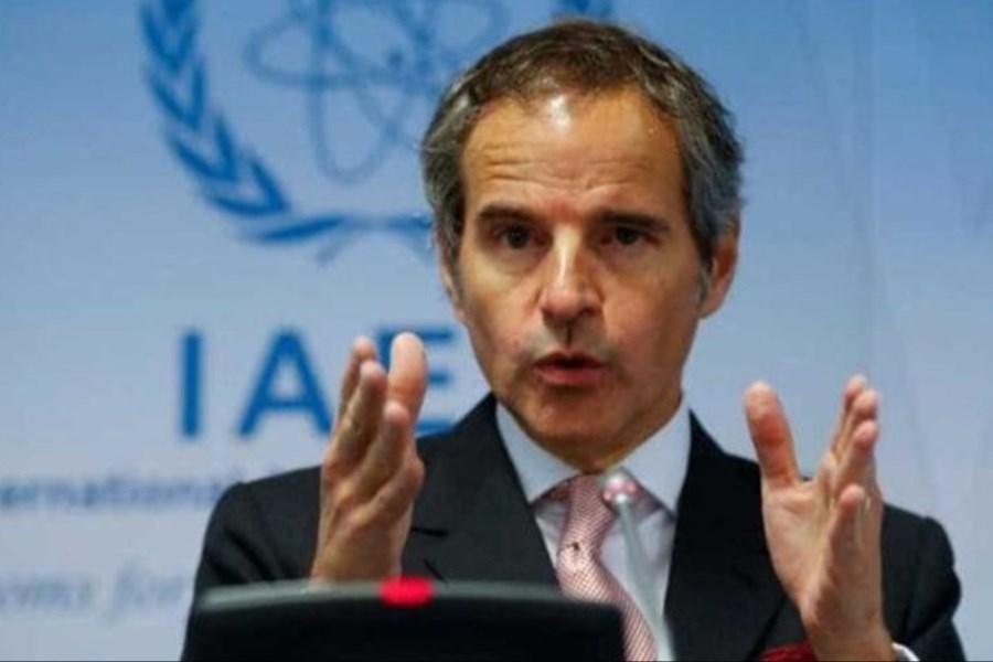 سفر گروسی ربطی به محدودیتهای ایران برای دسترسی آژانس به دوربینها ندارد