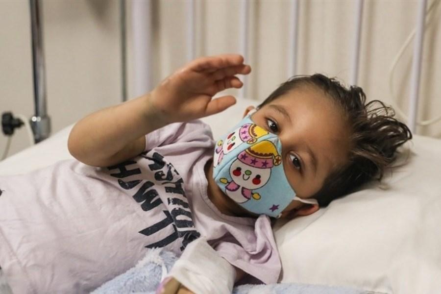 """شناسایی 480 کودک مبتلا به """"کرونا"""" در کرمانشاه"""
