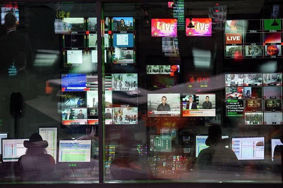پشت پرده سیاهنمایی رسانههای غربی علیه ایران