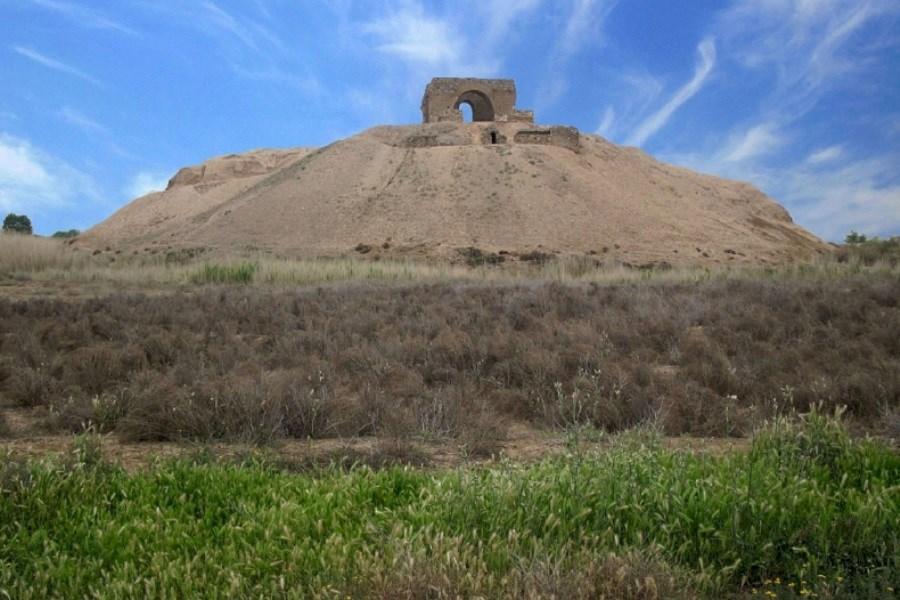 برگزاری نشست ری در عصر ساسانی