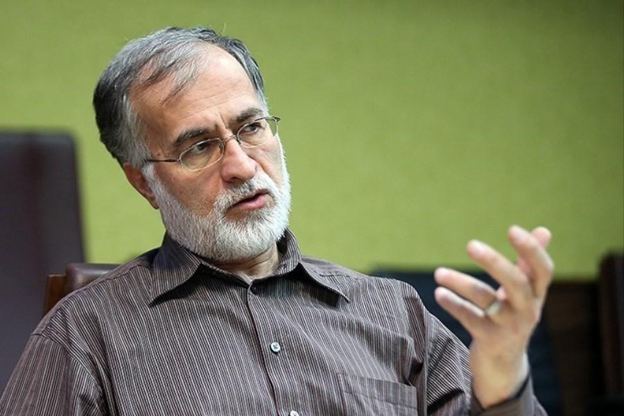 رئیسی از احزاب هم نظرخواهی کند/ روحانی با هیچ حزبی گفتگو نکرد