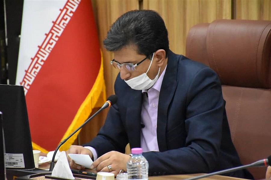 تصویر کمبود نیروی یدی و فنی در صنایع استان یزد