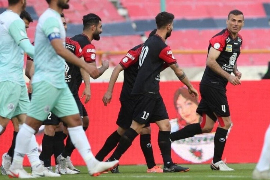 بازی های هفته بیست و هشتم لیگ برتر فوتبال