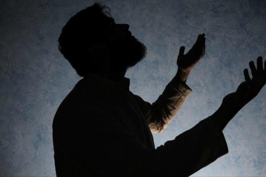 دعا برای شفای بیمار