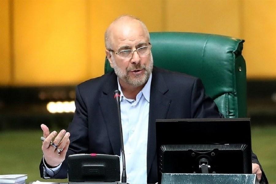 توصیه قالیباف به التزام بیشتر کمیسیون های مجلس
