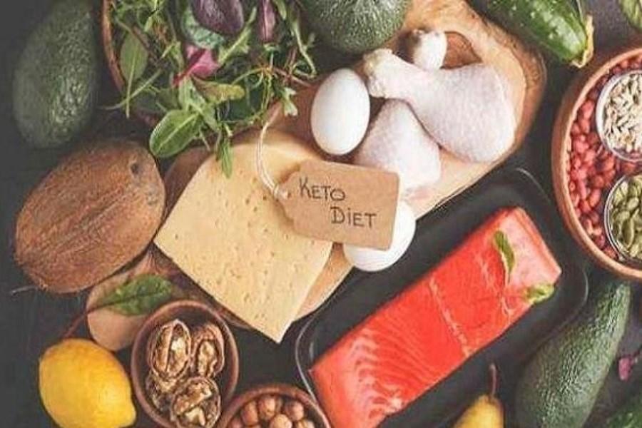 مزایای رژیم غذایی کتوژنیک
