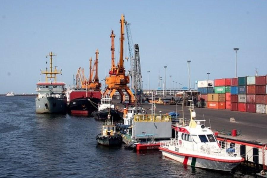 افزایش سهم ایران از کشتیرانی و حمل بار در خزر