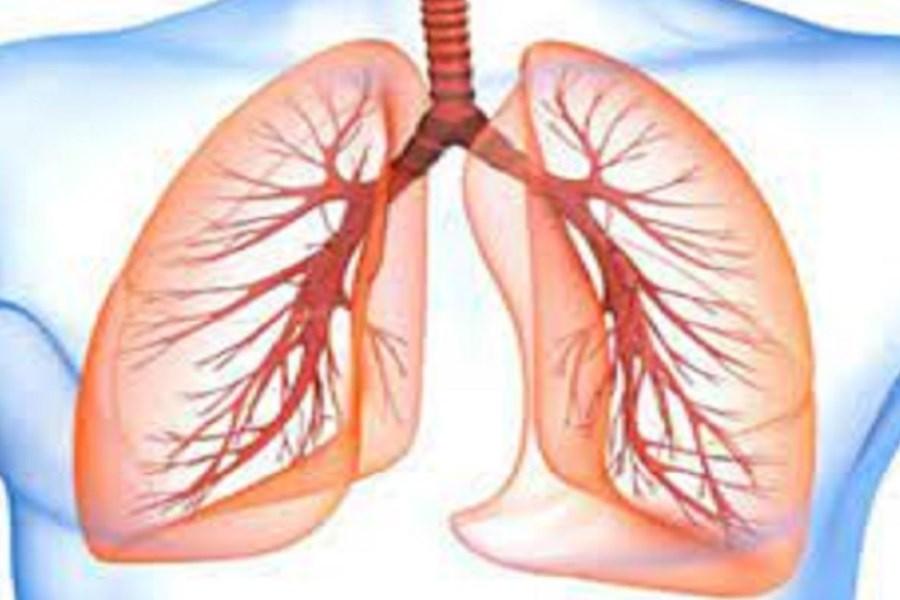 پاکسازی ریهها در ۷۲ ساعت