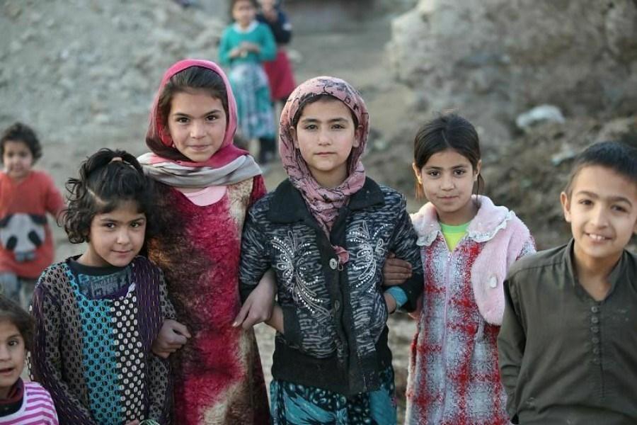 ضرورت حمایت ایران از کودکان افغانستانی
