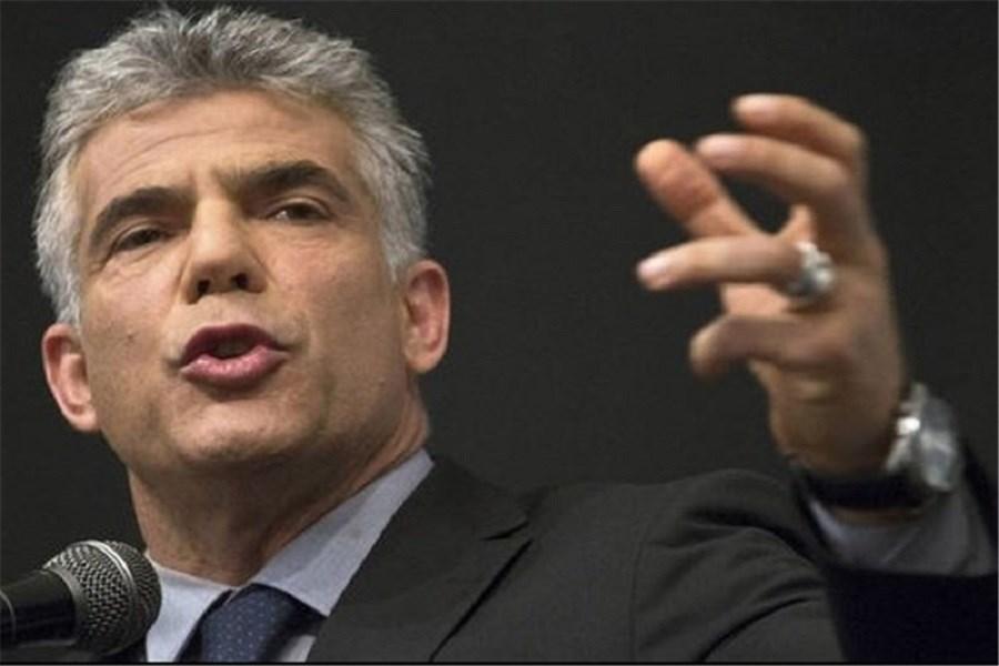 ابراز نگرانی وزیر خارجه رژیم صهیونیستی از بازگشت آمریکا به برجام در دیدار با بلینکن