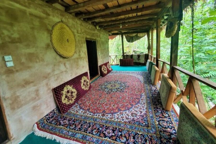 حفظ معماری خانههای روستایی با توسعه گردشگری
