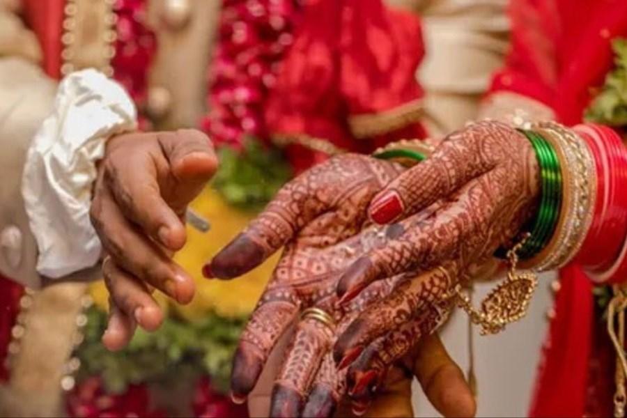 ماجرای دامادی که عروسی خودش را بهم ریخت