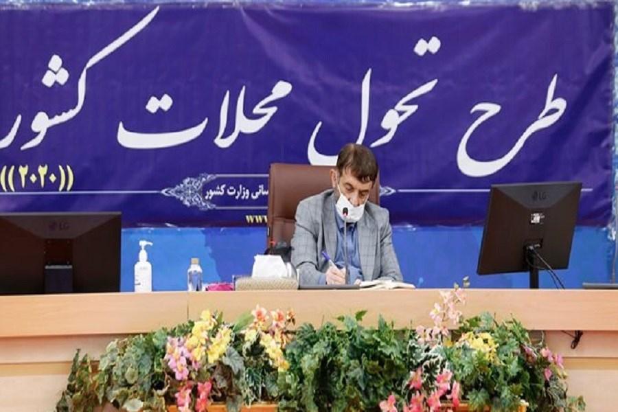 ساماندهی مناطق حاشیه نشین اولویت اساسی وزارت کشوراست