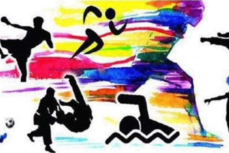افتتاح دو خیابان ورزش در منطقه ۵ تهران