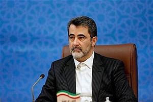 تصویر  موافقت رئیس جمهور با اجرای سند پیشران توسعه استان لرستان