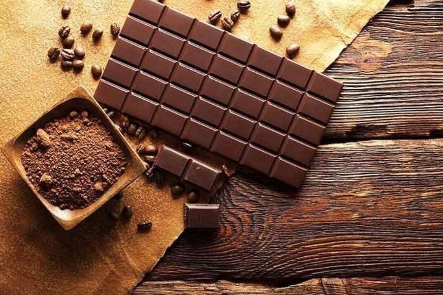 چربی سوزی با مصرف شکلات در وعده صبحانه