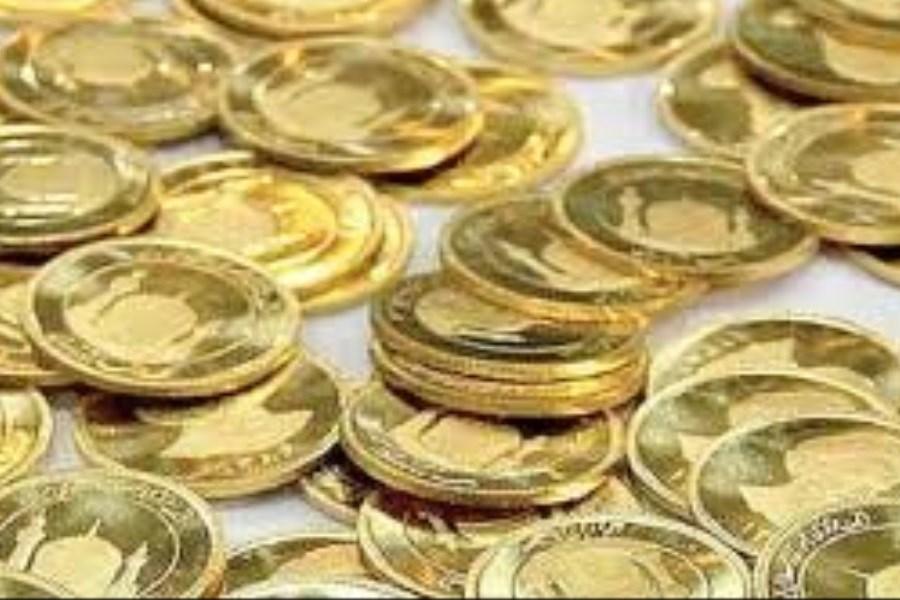 قیمت سکه امامی افزایش یافت +جدول