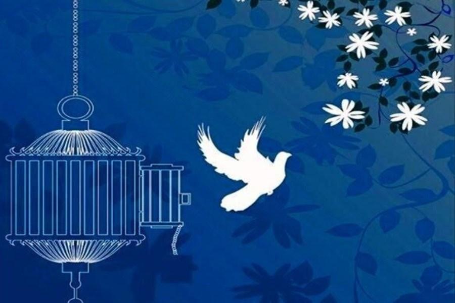 تصویر آزادی 8 زندانی جرائم غیر عمد در گلستان