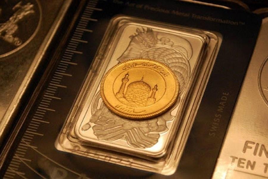 ثبات نسبی قیمتها در بازار طلا و سکه
