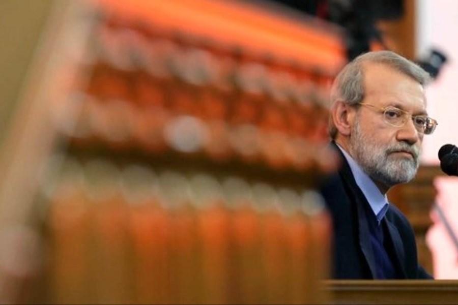 تصویر سرنوشت سیاسی علی لاریجانی چه می شود؟