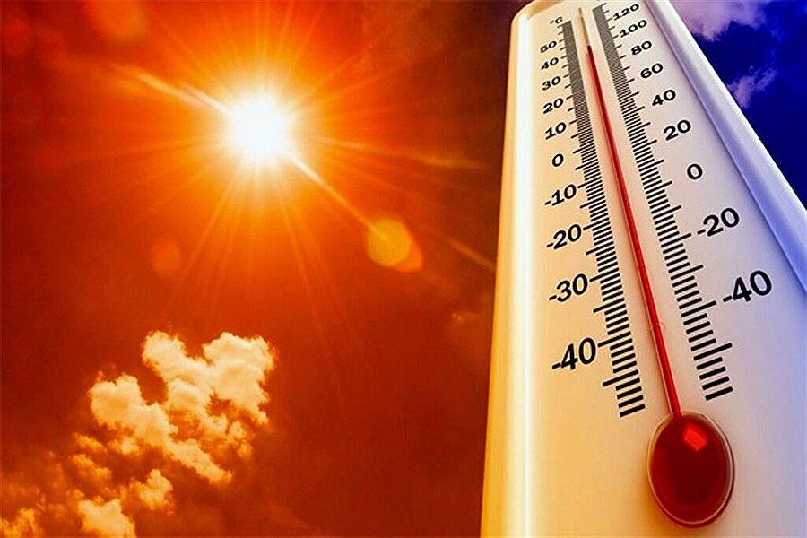 دمای هوای تهران به ۴۰ درجه سانتیگراد خواهد رسید