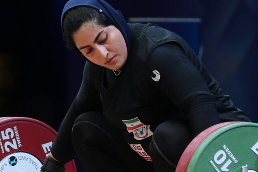 جهانفکریان شرایط حضور در المپیک را ندارد