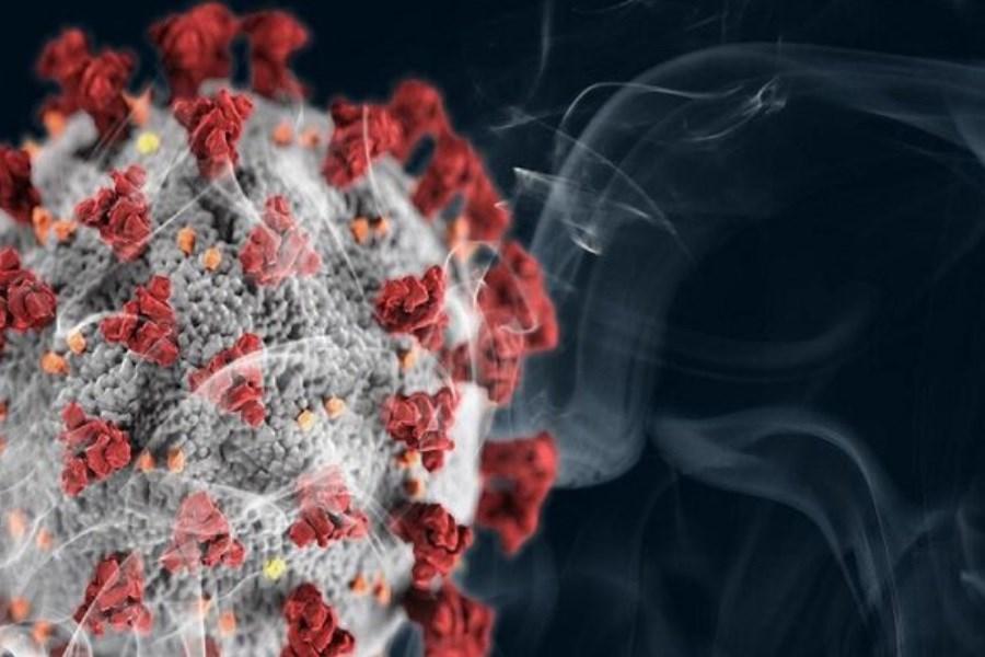 سیگار الکتریکی حساسیت به کرونا ویروس را افزایش می دهد