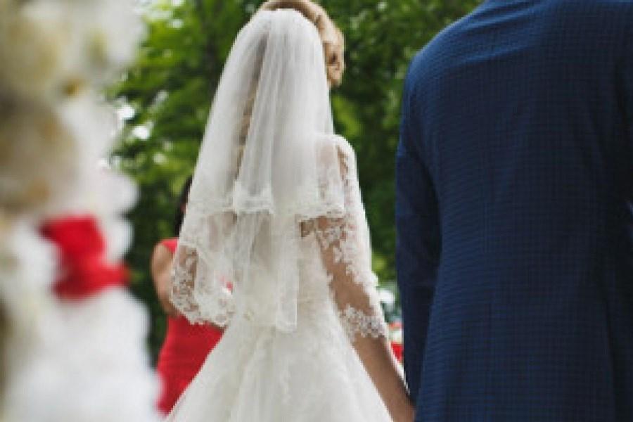 آبروریزی داماد بخاطر تغییر جنسیت عروس!